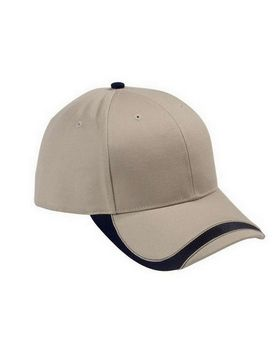 Big Accessories SWTB Sport Wave Baseball Cap