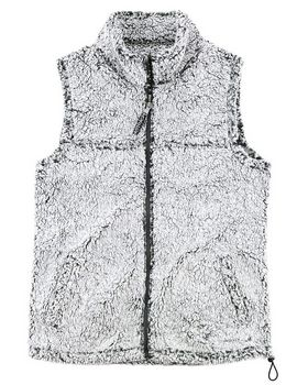 Boxercraft YQ11 Youth Sherpa Vest - Shop at ApparelnBags.com
