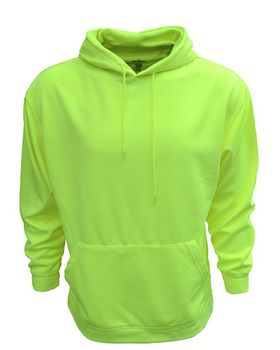 Bright Shield B309 Adult Performance Pullover Hood