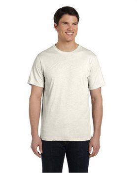 Bella + Canvas 3413C Men's  Howard Tri-Blend T-Shirt