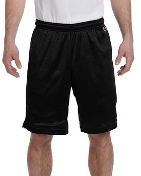 Champion 8731 Polyester Mesh Shorts - Shop at ApparelnBags.com