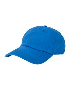 Champion C4001 Brushed Cotton Cap