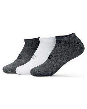 Champion CH662 Womens Socks 3-Pack