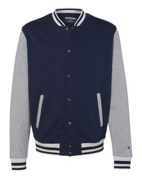 Champion CO100 Unisex Bomber Jacket - Shop at ApparelnBags.com