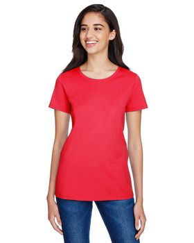 Champion CP20 Women Ringspun Cotton T-Shirt