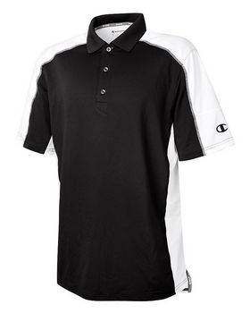 Champion H001 Mens Vapor Polo Shirt - Shop at ApparelnBags.com