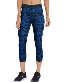 Champion M5072P Womens Printed Everyday Capris