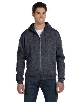 Champion S800 9 oz.; 50/50 EcoSmart Full-Zip Hood