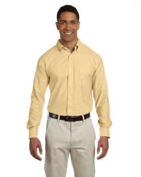 Chestnut Hill CH580 Men's Performance Plus Oxford