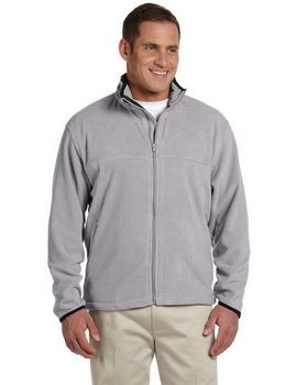 Chestnut Hill CH900 Men's Microfleece Full Zip Jacket