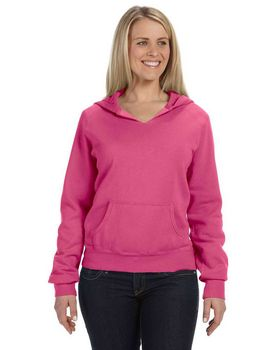 Chouinard 1595 Ladies Hooded Sweatshirt