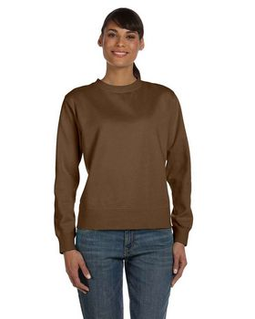 Chouinard 1596 Ladies Crewneck Sweatshirt