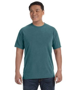 Chouinard 1717 Adult Garment-Dyed Cotton T-Shirt