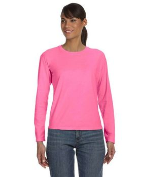 Chouinard 3014 Ladies Long Sleeve T-Shirt