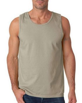 Chouinard 4360 Comfort Colors Adult Tank Top