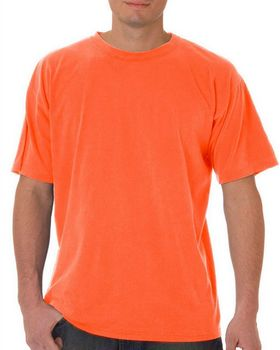 Chouinard 5500 Adult Ringspun Mid Weight T-Shirt