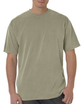Chouinard 9030 Adult Heavyweight Cotton Tee