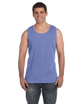 Chouinard 9360 Adult Garment-Dyed Tank Top