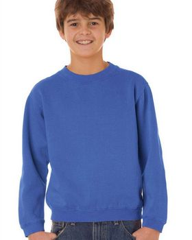 Chouinard 9755 Youth Crew Neck Sweat