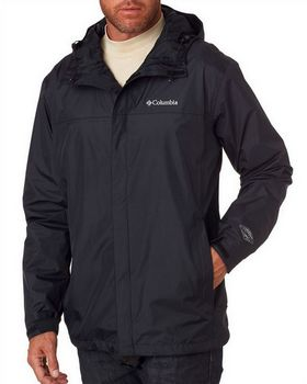 Columbia 2433 Mens Watertight II Jacket - Shop at ApparelnBags.com
