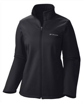 Columbia 5343 Ladies Kruser Ridge Soft Shell