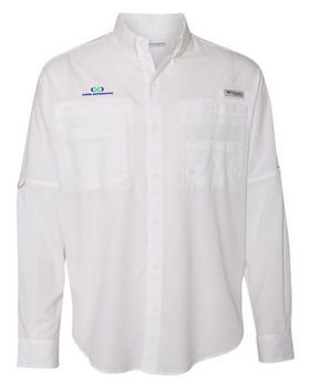 Columbia 128606 Tamiami II Long Sleeve Shirt