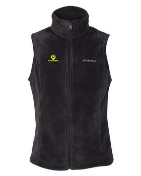 Columbia 137212 Benton Springs Vest - Shop at ApparelnBags.com
