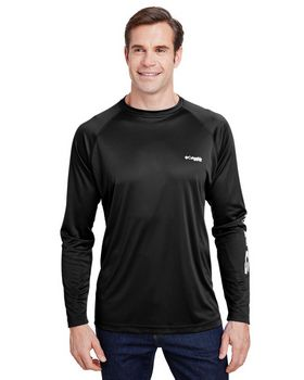 Columbia 1388261 Terminal Tackle Long-Sleeve T-Shirt
