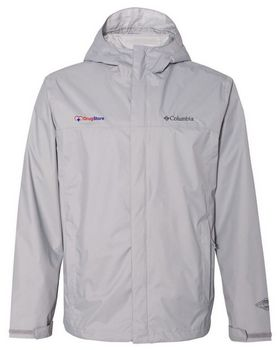 Columbia 153389 Watertight II Jacket - Shop at ApparelnBags.com