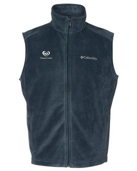 Columbia 163926 Steens Mountain Fleece Vest
