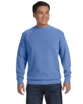 Comfort Colors 1566 Fleece Crew