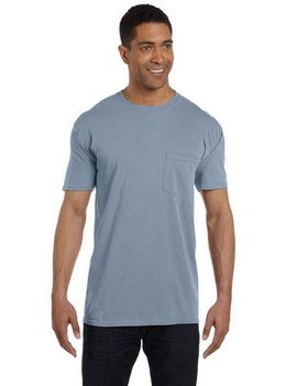 Comfort Colors 6030CC Pocket T Shirt
