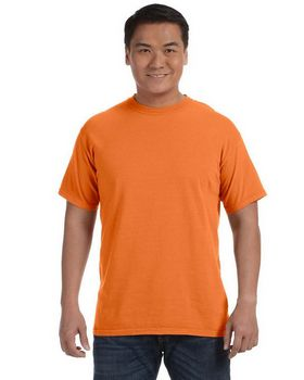 Comfort Colors C1717 Ringspun T Shirt