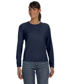 Comfort Colors C3014 Ringspun Long Sleeve T Shirt