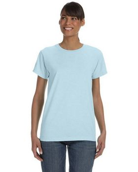 Comfort Colors C3333 Ringspun T Shirt