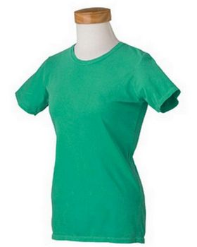 Comfort Colors C4200 Ringspun T Shirt
