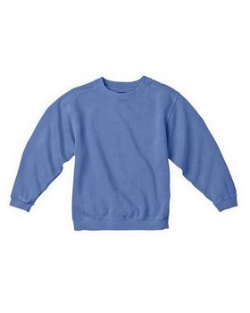 Comfort Colors C9755 Garment Dyed Crew