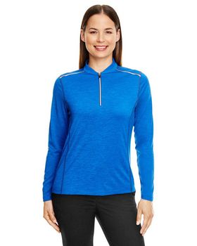Core365 CE401W Ladies Kinetic Performance Quarter-Zip