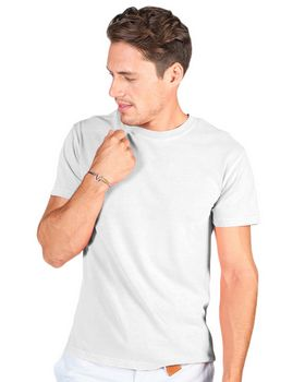 Cotton Cloud KC4101 Adult 4.8 oz. Cotton Short-Sleeve T-Shirt