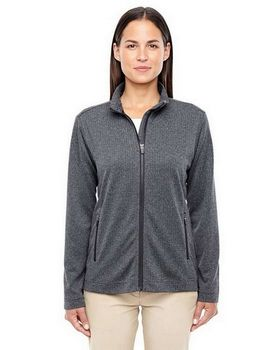 Devon & Jones D885W Ladies Fairfield Herringbone Jacket