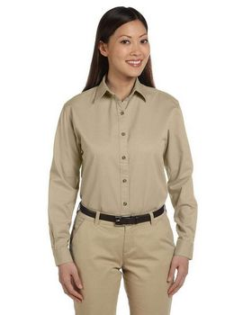 Devon & Jones D500W Ladies Titan Twill