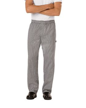 Dickies Chef DC14 Mens Traditional Baggy Zipper Fly Pant