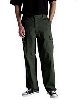 Dickies 23214 Men's Loose Fit Cargo Work Pant