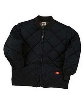 Dickies 61242T Diamond Quilted Nylon Jacket