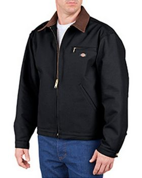 Dickies 758T Unisex Tall Duck Blanket Lined Jacket