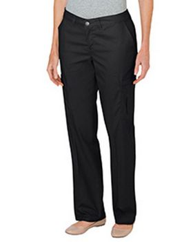 Dickies FP2372 Ladies Premium Relaxed Straight Cargo Pant