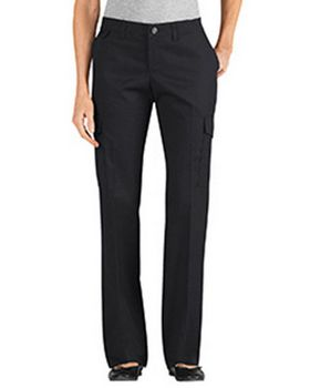Dickies FP537 Ladies Relaxed Straight Server Cargo Pant
