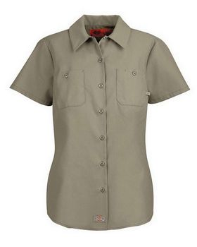 Dickies FS5350 Ladies Industrial Shirt