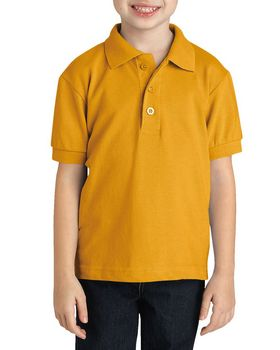 Dickies KS3552 Youth Short-Sleeve Pique Polo