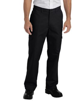 Dickies LP600 Mens Industrial Relaxed Fit Straight-Leg Cargo Pant